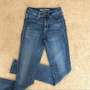 Bluenotes High Rise Jeans